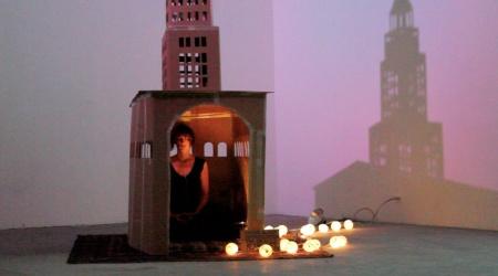 Amanda Yates, Happening Magic: The City Speaks