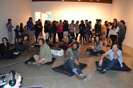 All photos courtesy Honor Fraser Gallery